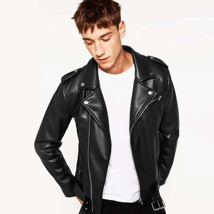 Jacket da cực kỳ phù hợp với những chàng trai cá tính…