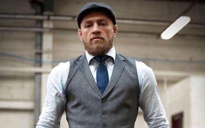 Phong Cách Thời Trang Nam 2018 - 2019 Của McGregor Conor