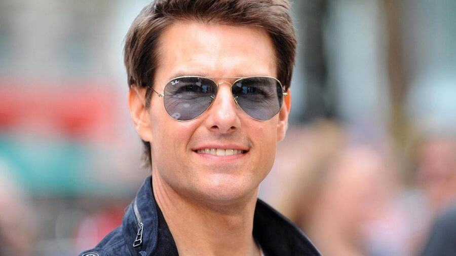 Phong Cách Thời Trang Nam 2018 - 2019 Của Tom Cruise