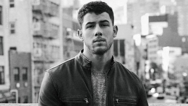 Phong Cách Thời Trang Nam 2018 - 2019 Của Nick Jonas