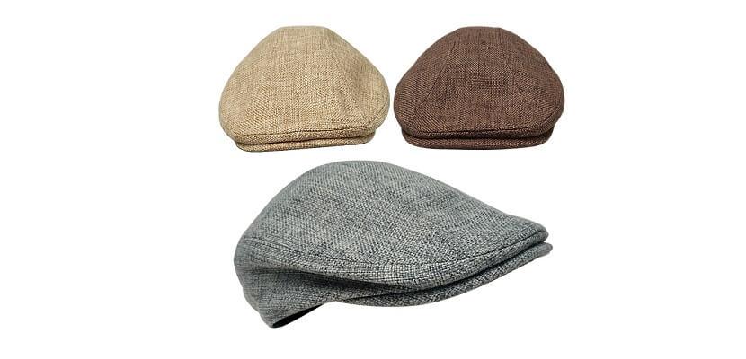 Mũ nồi (beret) - Xu Hướng Phụ Kiện Thời Trang Nổi Bật 2018 - 2019