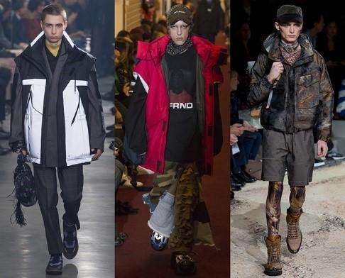 Couture Technicwear
