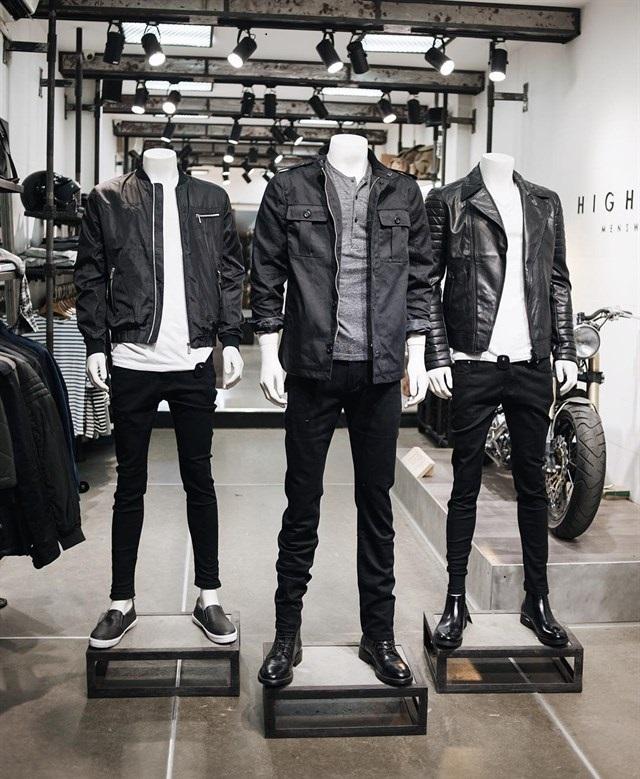 Shop Highway Menswear 1