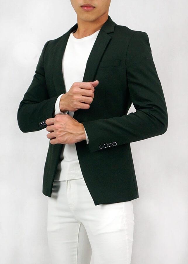 áo blazer