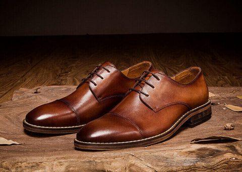 4 cách thắt dây giày 6 lỗ cực độc