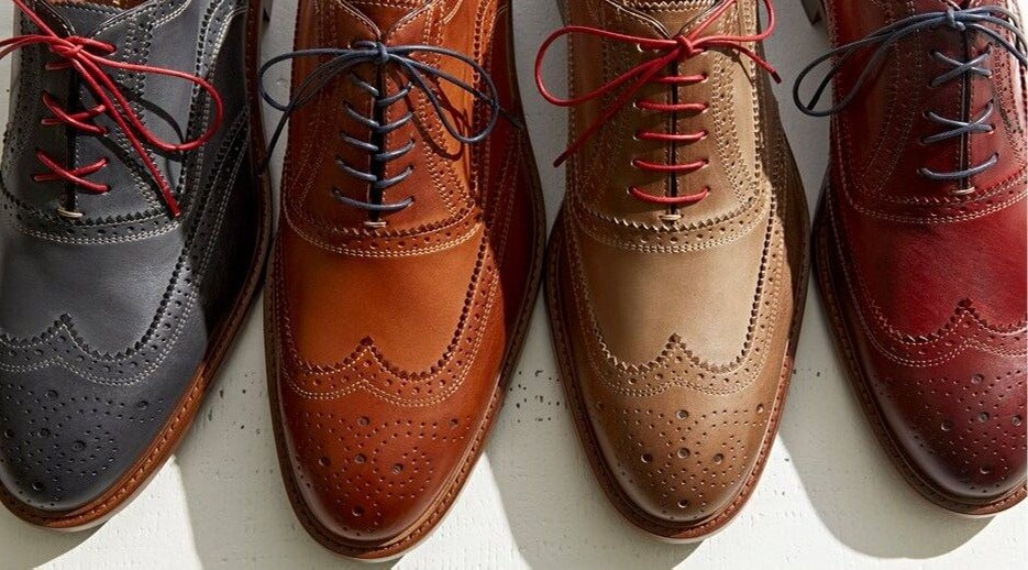 Những shop giày nam đẹp ở tphcm