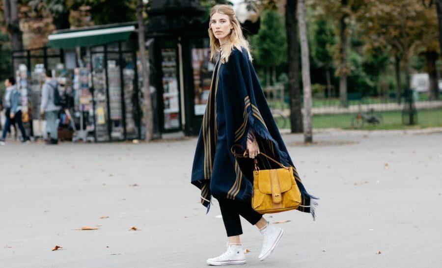 Một mẫu túi xách satchel giúp bạn thể hiện gu thời trang của mình