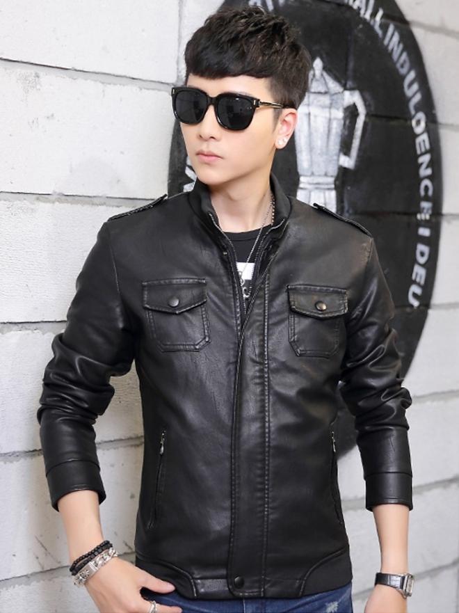 Kapo shop - Shop bán áo khoác nam đẹp ở TPHCM