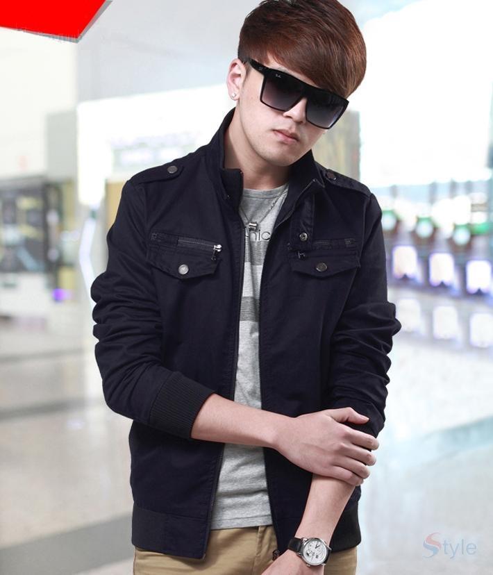 Áo khoác nam đẹp Minh Thư Fashion