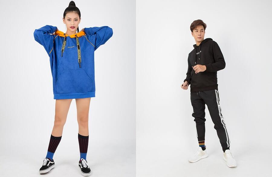 tripleR shop - Shop quần áo nữ đẹp ở TP HCM