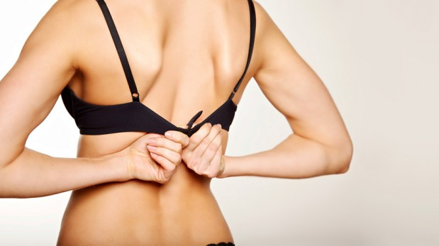 Nguyên tắc giúp phụ nữ sử dụng áo lót đẹp hoàn hảo lại không bị hằn da