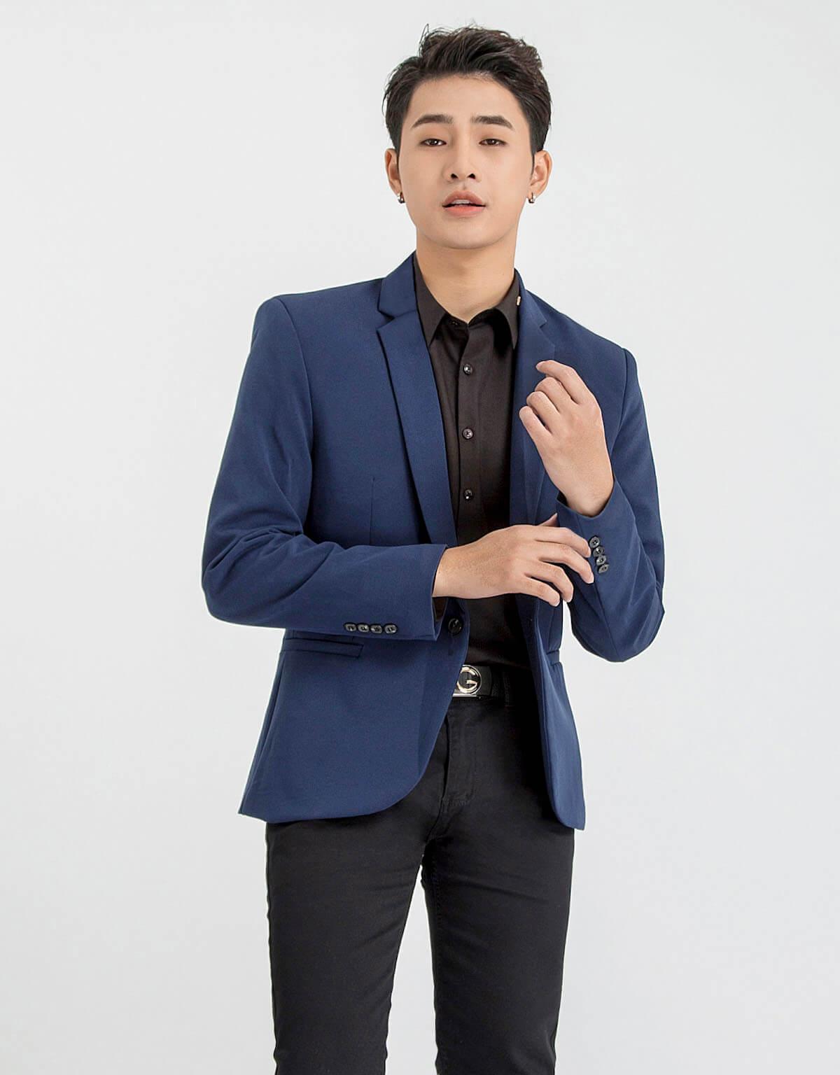 Suit - Xu hướng thời trang bùng nổ 2019