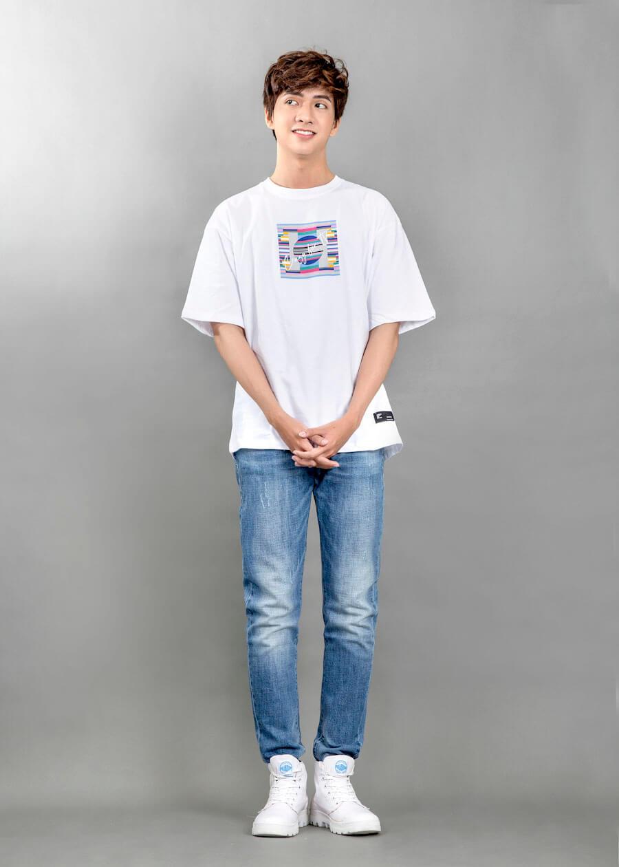 Đã Mắt Với BST Quần Jeans Nam Bụi Bặm Chất Lừ Tại Shop Minh Thư