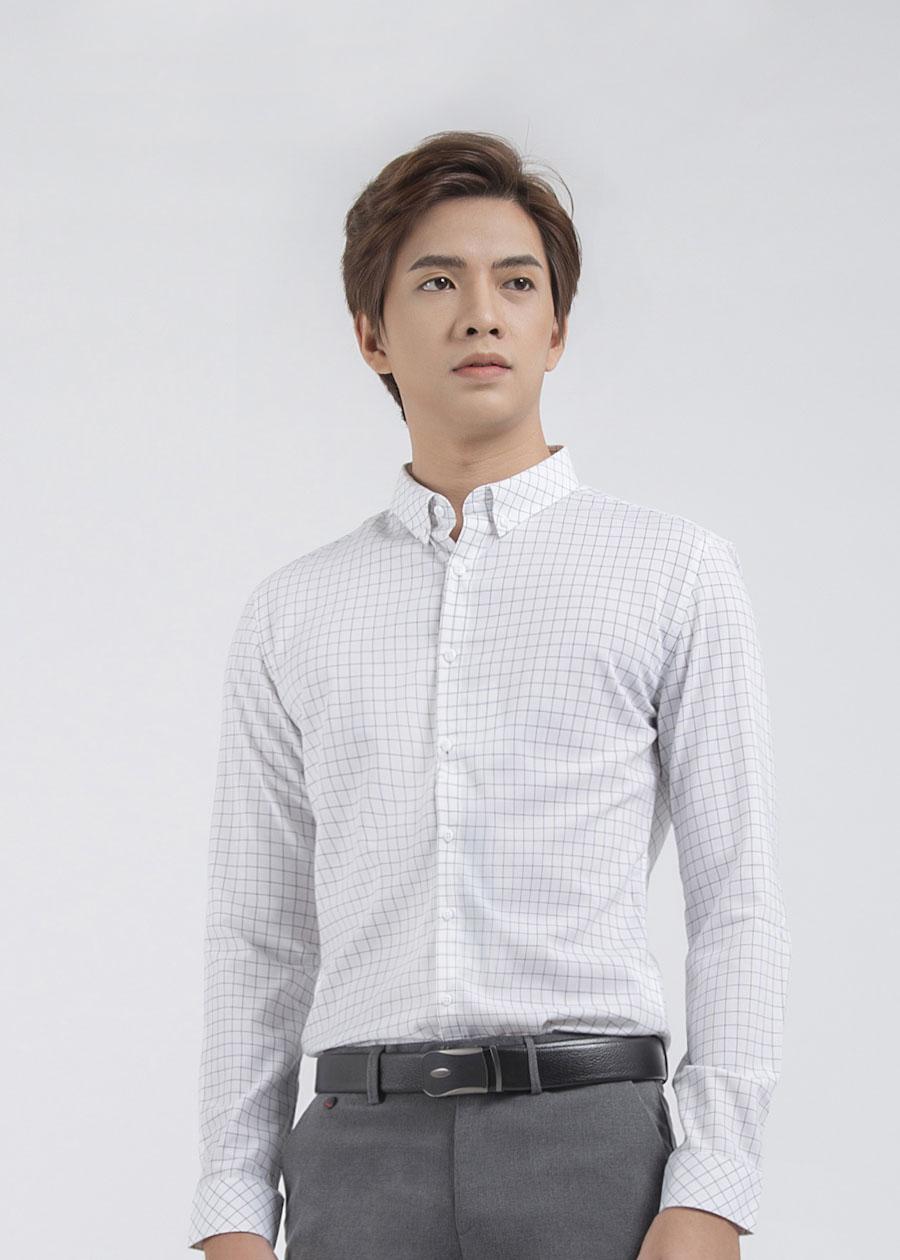 Áo sơ mi (Shirt) - Món thời trang mà phái mạnh nên có