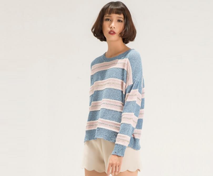 Fashion Minh Thư - nơi bán nhiều mẫu áo len chất