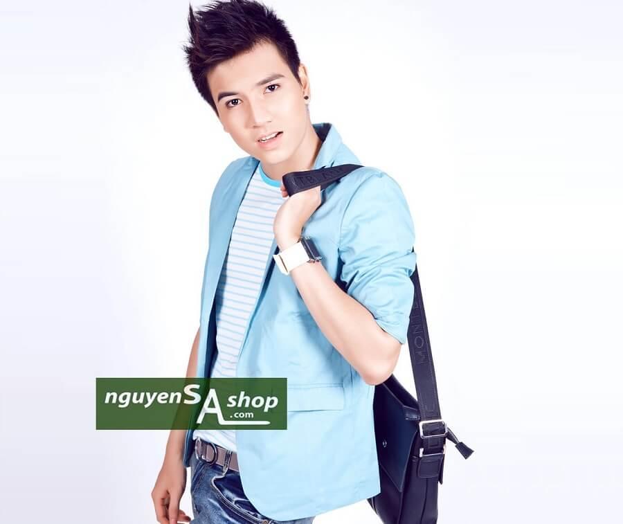 Nguyensa Shop - Shop Bán Quần Áo Nam Đẹp Ở TP HCM