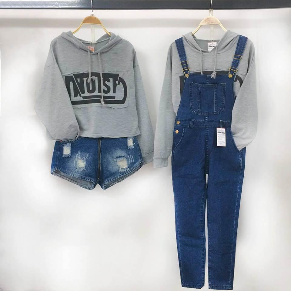 Thế giới jeans - Shop Bán Quần Jean Nữ Đẹp Ở TPHCM