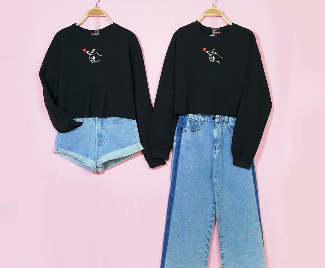 Together Update Style - Shop Bán Quần Jean Nữ Đẹp Ở TPHCM