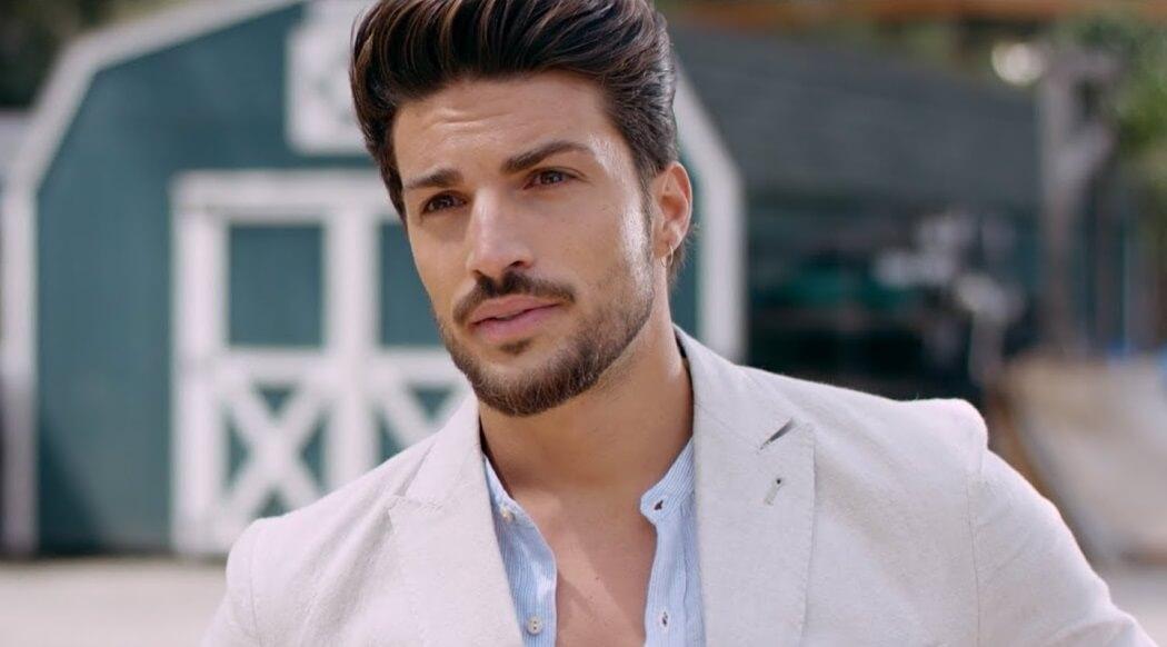 Mariano Di Vaio - Fashionisto Có Sức Ảnh Hưởng Đến Nghành Thời Trang