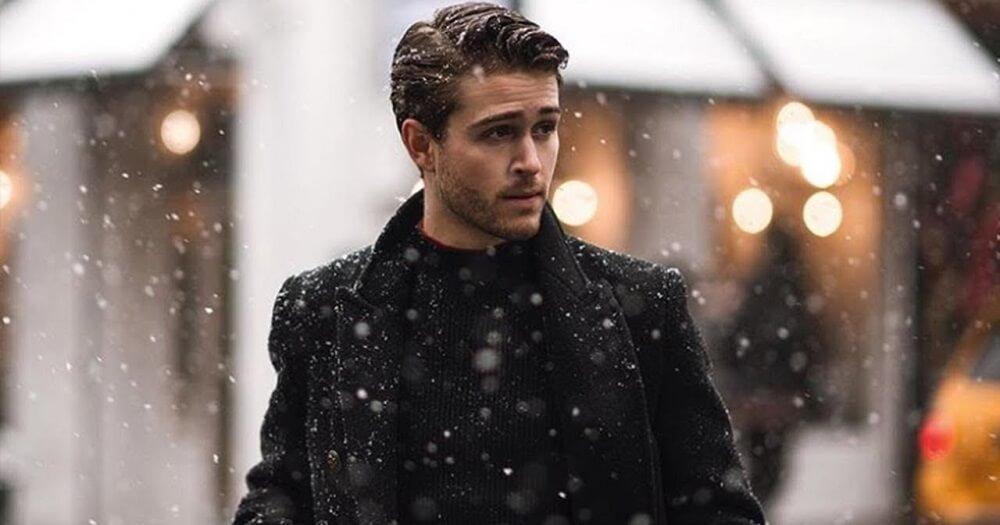 Adam Gallagher - Fashionisto Có Sức Ảnh Hưởng Đến Nghành Thời Trang