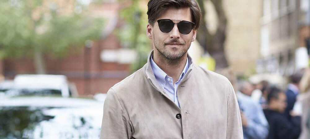 Johannes Huebl - Fashionisto Có Sức Ảnh Hưởng Đến Nghành Thời Trang