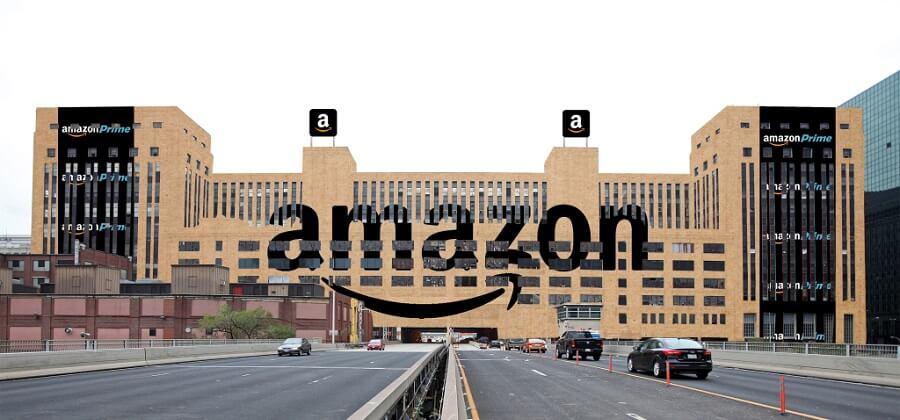 """Câu hỏi phỏng vấn cực """"chuối"""" của Amazon"""