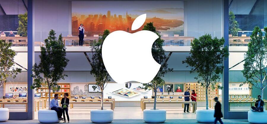 """Câu hỏi phỏng vấn cực """"chuối"""" của Apple"""