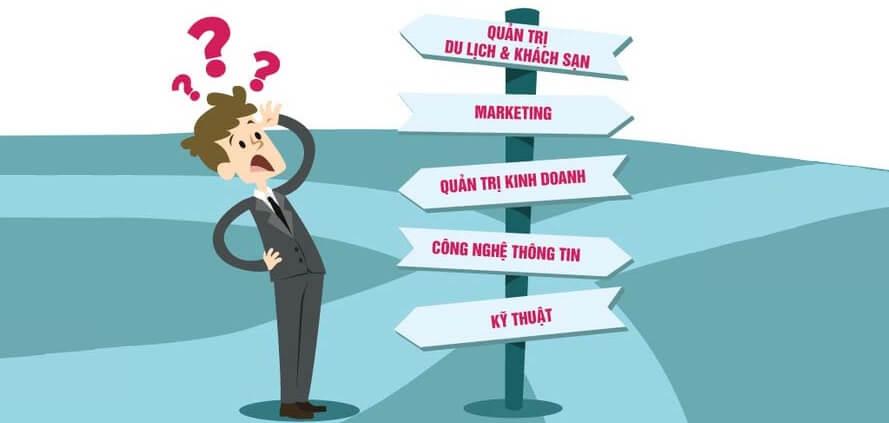 Góc nghề nghiệp: Nên làm gì khi có nhiều đam mê?
