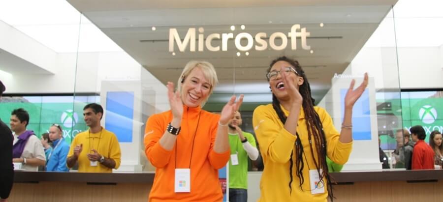 """Câu hỏi phỏng vấn cực """"chuối"""" của Microsoft"""