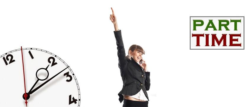 Tại sao việc bán thời gian tốt cho sự nghiệp của bạn