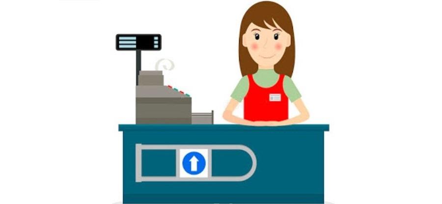 Nhân viên thu ngân cần làm những công việc gì?