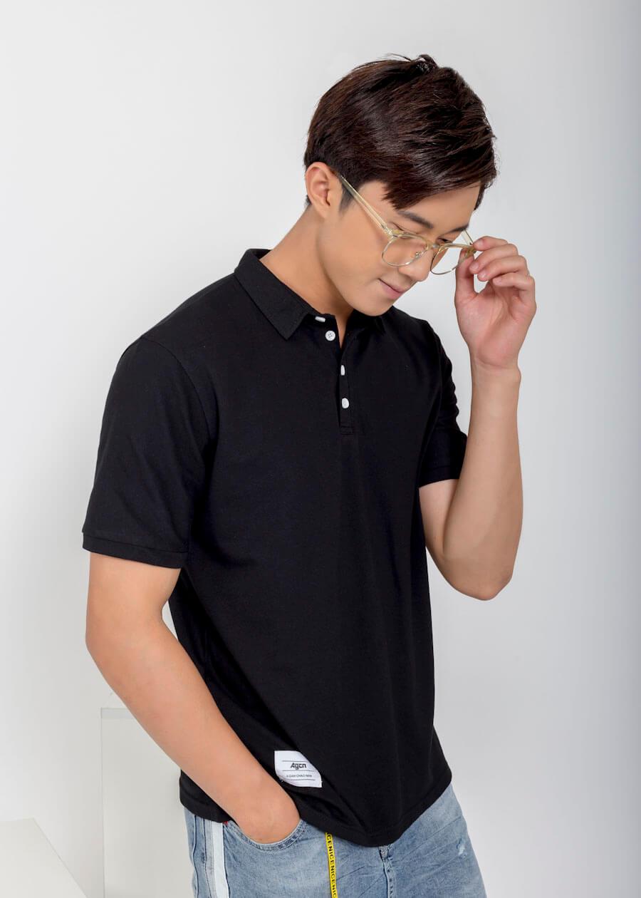 Top 4 kiểu áo thun giúp chàng thêm sành điệu