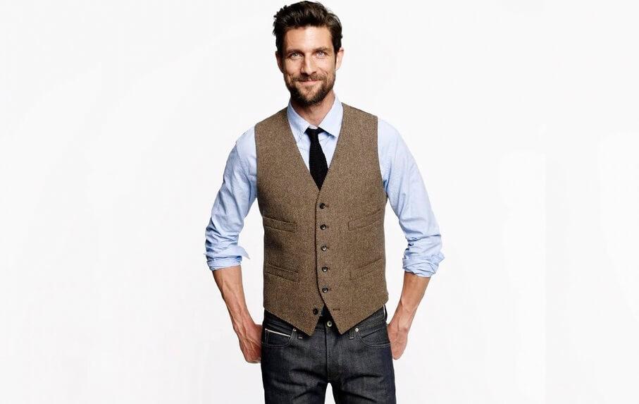 Sai lầm phổ biến mà nam giới thường mắc phải trong thời trang