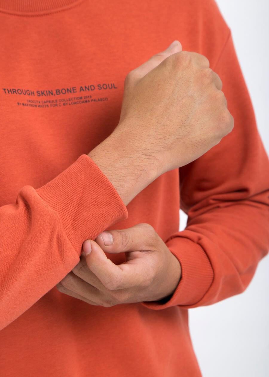Khám phá bộ sưu tập thun tay dài (sweatshirt) mới nhất