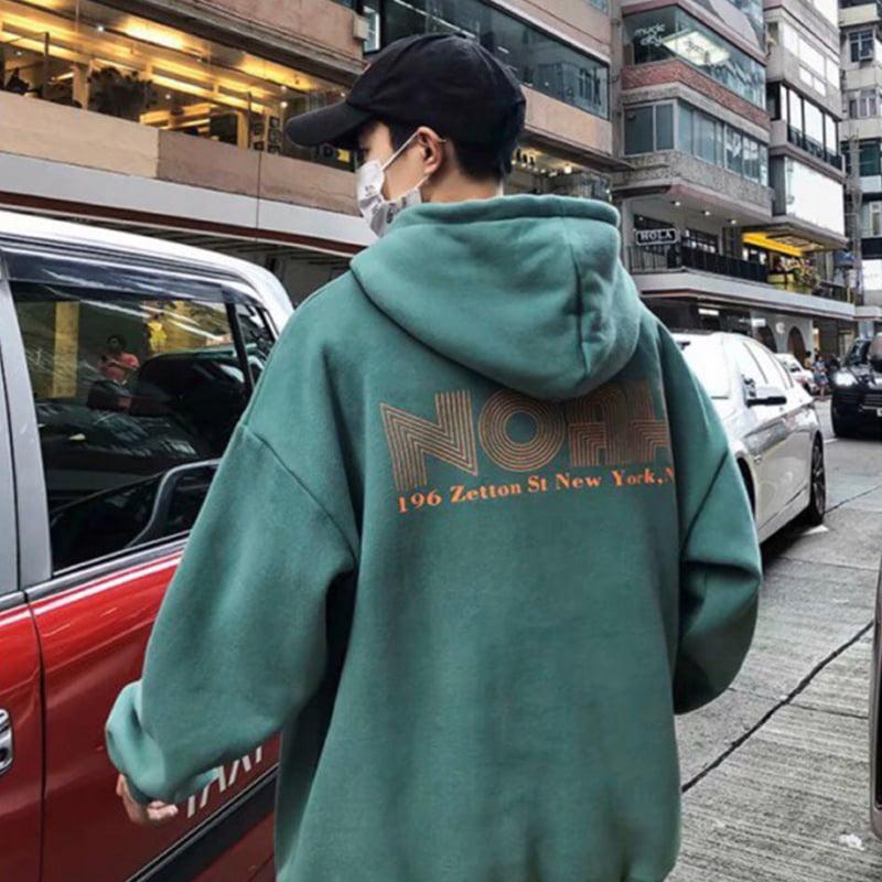 áo khoác hoodie vải nỉ