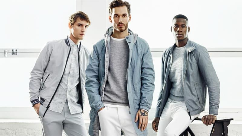 cách chọn mua áo khoác nam
