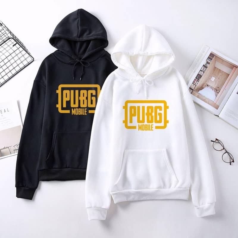 mẫu hoodie pubg