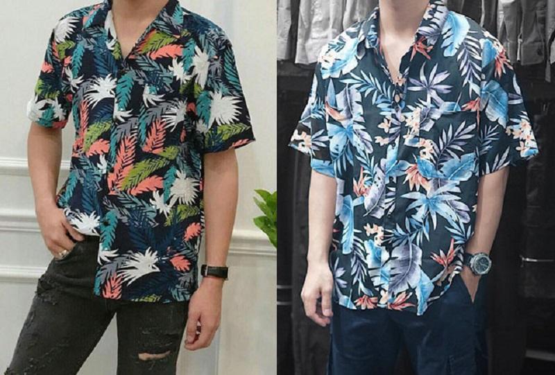 Chiếc áo sẽ giúp bạn nổi bật với phong cách Vintage