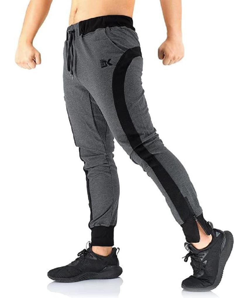 Thiết kế mới lạ của quần jogger