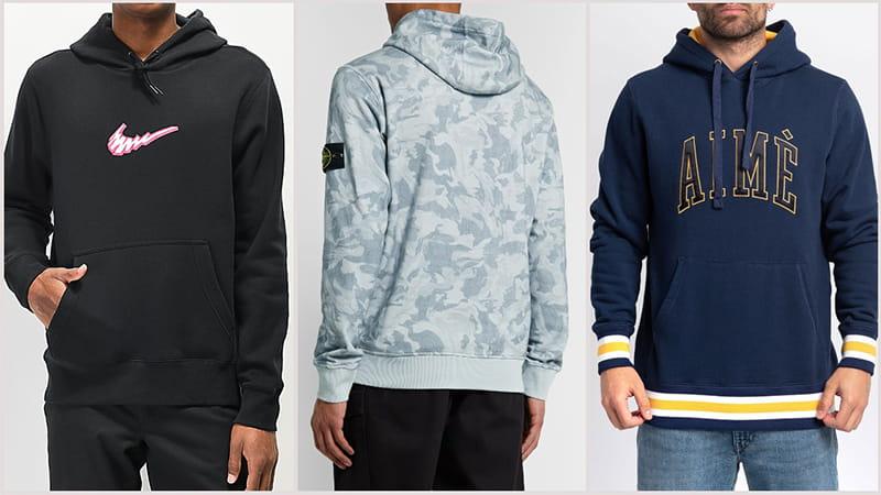 áo hoodie đẹp đã trở thành xu hướng