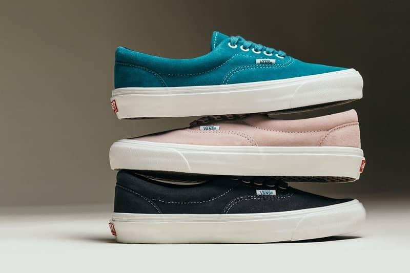 phối quần jean với giày vans