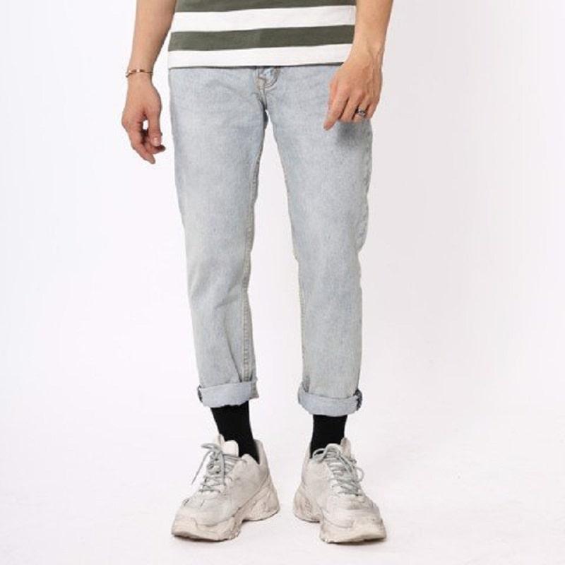 mua quần jean nam đẹp