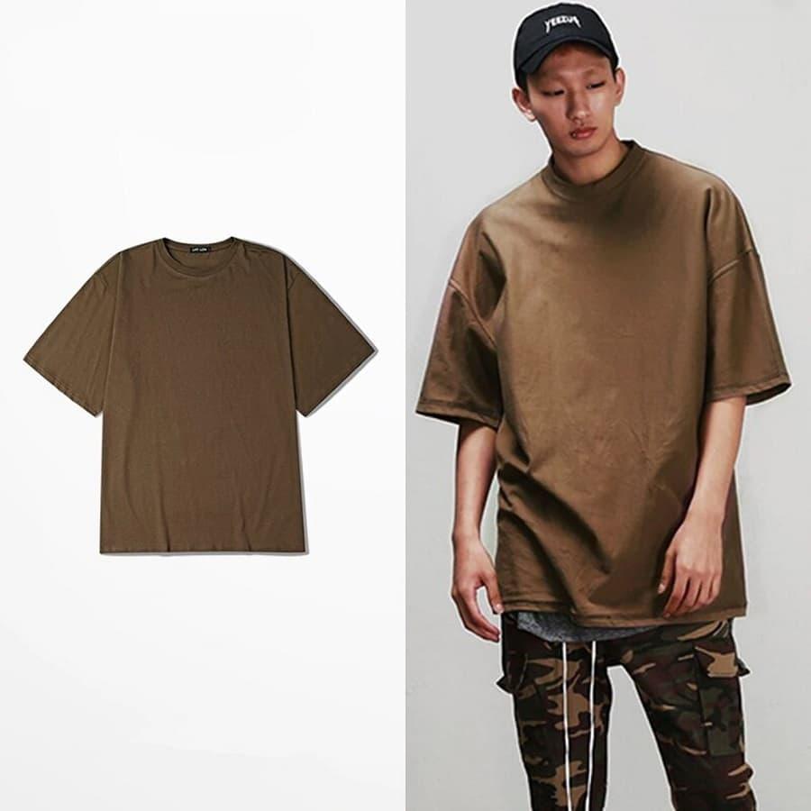 áo thun nam free size