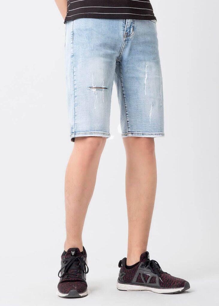 Quần short nam tại Fashion Minh Thư