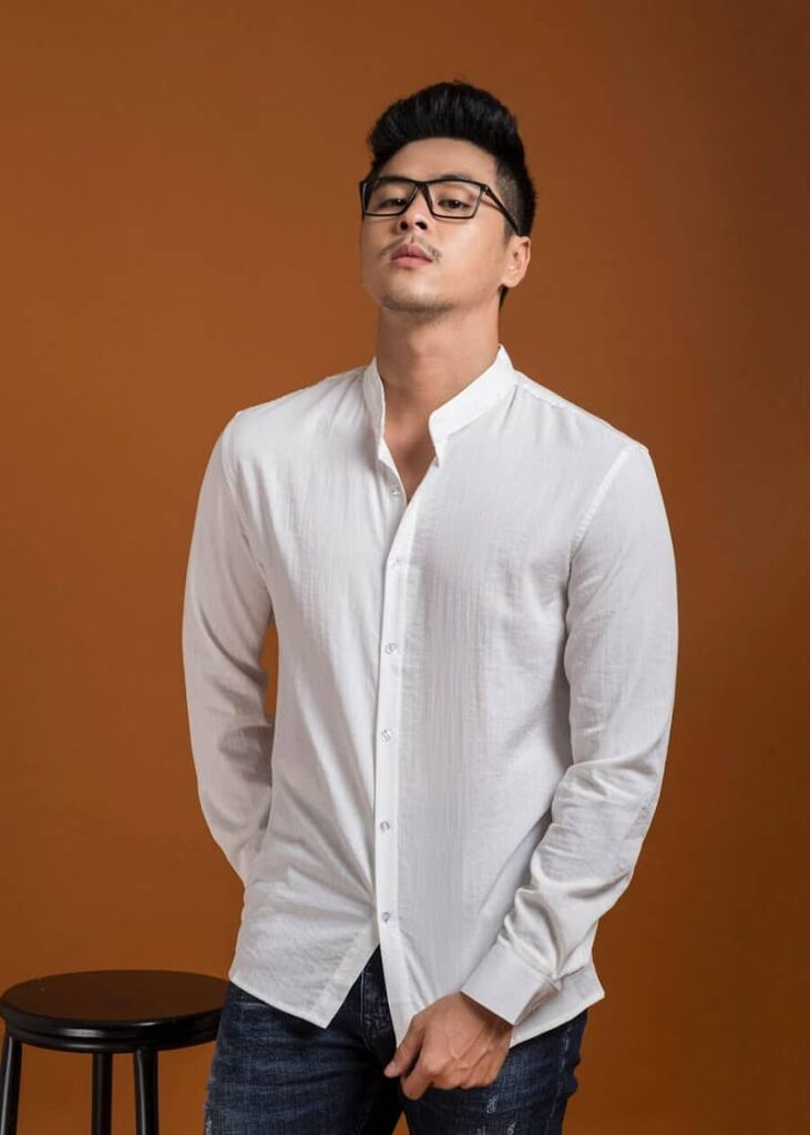 Turtle basic shirt 16853