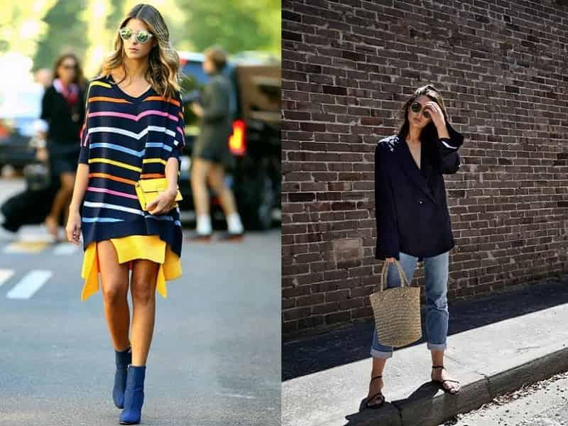 quần áo free size phù hợp với người thùa cân