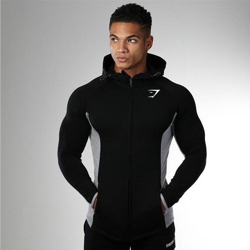 áo hoodie gymshark