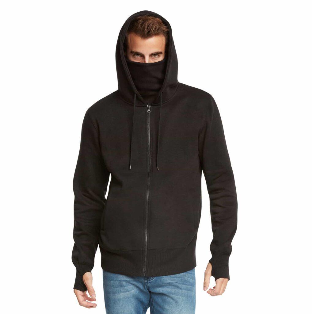 áo hoodie ninja