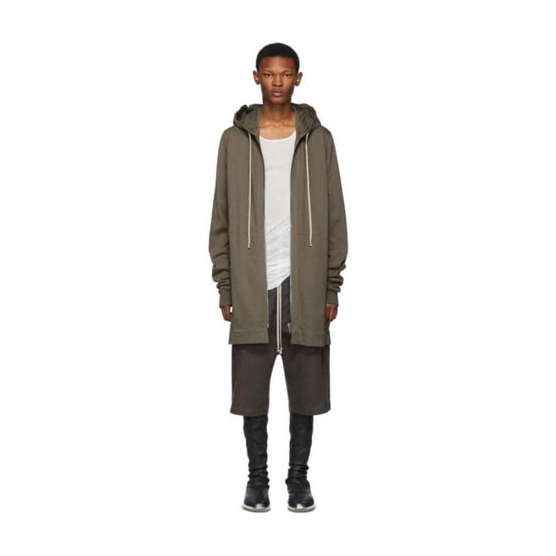 áo hoodie rick owens