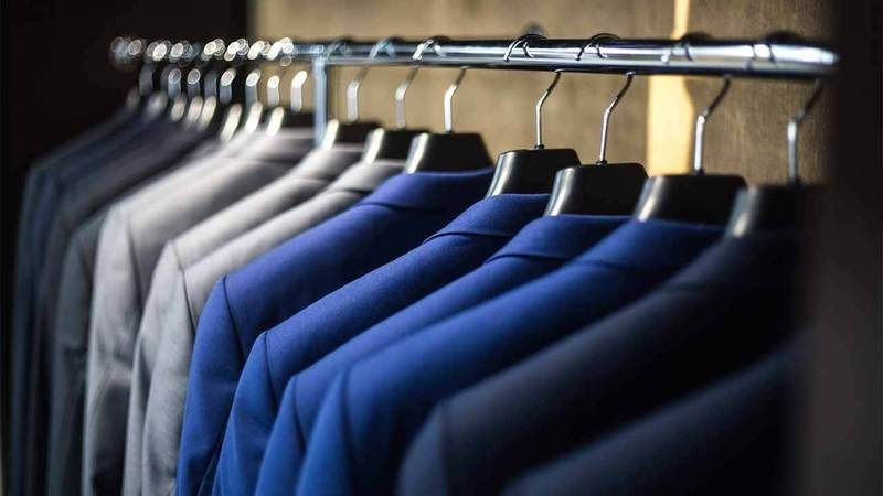 cách bảo quản áo vest đúng cách